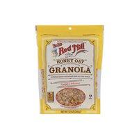Bob's Red Mill Honey Oat Granola, 12 Ounce