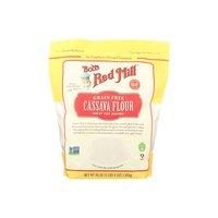 Brm Cassava Flour, 36 Ounce