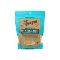 Bob's Red Mill Large Flake Nutritional Yeast, 5 Ounce