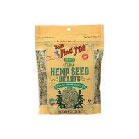 Bob's Red Mill Hulled Hemp Seed Hearts, 8 Ounce