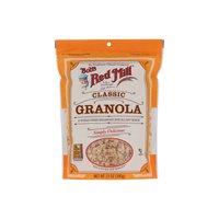 Bob's Red Mill Granola, Classic Whole Grain, 12 Ounce