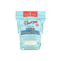 Bob's Red Mill Baking Flour, 1 to 1, 22 Ounce