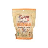 Bobs Red Mill Organic Quinoa, Whole Grain, 13 Ounce