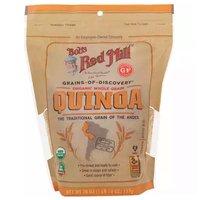 Bob's Red Mill Quinoa, Whole Grain, 26 Ounce