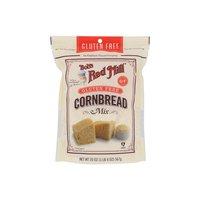Bob's Red Mill Cornbread Mix, Gluten Free, 20 Ounce