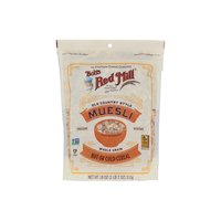 Bob's Red Mill Muesli Cereal, 18 Ounce