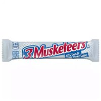3 Musketeers Bar, 1.92 Ounce