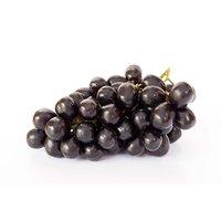 Black Seedless Grapes, 2 Pound
