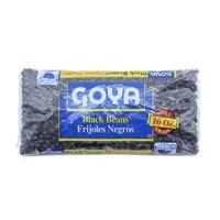 Goya Black Beans, 16 Ounce