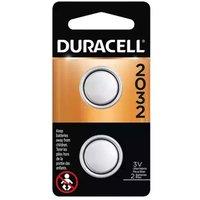 Duracell Lithium Batteries, 2032, 2 Each