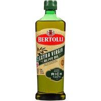 Bertolli Extra Virgin Olive Oil, 16.9 Ounce