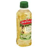 Bertolli Olive Oil, Extra Light, 16.9 Ounce