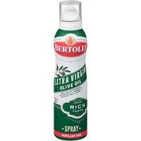 Bertolli Olive Oil Spray, Extra Virgin, 5 Ounce