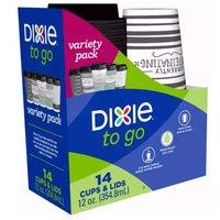 Dixie Grab' N Go, Perfect Touch , 14 Each
