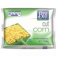 Best Yet Frozen Cut Corn, 16 Ounce
