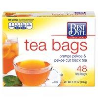 Best Yet Tea Pillow, 48 Each
