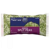 Best Yet Green Split Pea, 16 Ounce