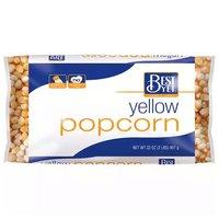 Best Yet Yellow Popcorn, 1 Pound