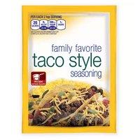 Best Yet Taco Season Mix, 1.25 Ounce