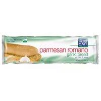 Best Yet Garlic Bread, Parmesan Romano , 10 Ounce