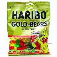 Haribo Gold Bears Gummi, 5 Ounce