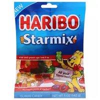 Haribo Gummies, Starmix , 5 Ounce
