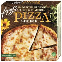 Amy's Organic Cheese Pizza, 13 Ounce