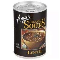 Amy's Organic Lentil Soup, 14.5 Ounce