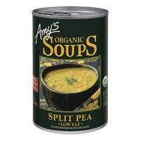 Amy's Organic Split Pea Soup, 14.1 Ounce