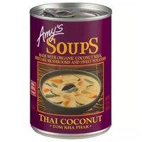 Amy's Organic Soup, Thai Coconut , 14.1 Ounce