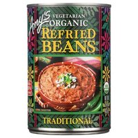 Amy's Organic Refried Beans, Traditional, 15.5 Ounce
