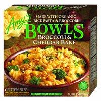 Amy's Organic Broccoli & Cheddar Bake, 9.5 Ounce