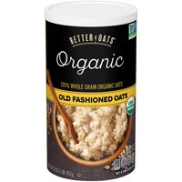 Better Oats, Old Fashioned, 16 Ounce
