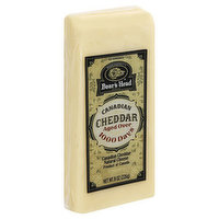 Boar's Head Canadian Cheddar Cheese, 0.5 Ounce