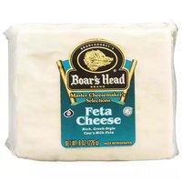 Boar's Head Feta Cheese, 0.5 Ounce