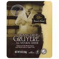 Boar's Head Gruyere Cheese, 0.5 Ounce