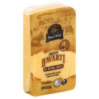 Boar's Head Cream Havarti CheeseBlock, 0.5 Ounce
