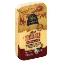 Boar's Head Cream Havarti with Jalapeno Cheese, 8 Ounce