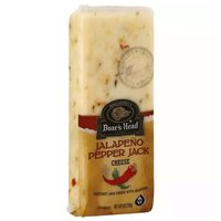 Boar's Head Monterey Jack with Jalapeno Cheese, 0.5 Ounce
