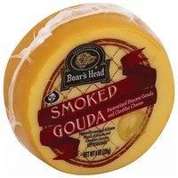 Boar's Head Smoked Gouda Cheese, 1 Each