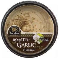 Boar's Head Roasted Garlic Hummus, 10 Ounce