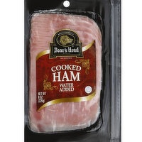 Boar's Head Cooked Ham, 8 Ounce
