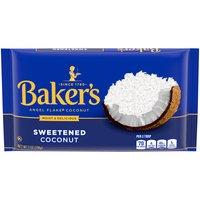 Baker's Coconut Angel Flakes, 7 Ounce