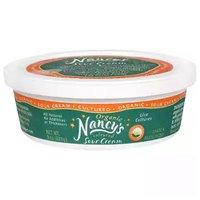 Nancy's Organic Cultured Sour Cream, 8 Ounce