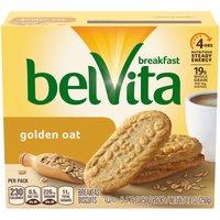 Belvita Golden Oat Breakfast Biscuits, 8.8 Ounce