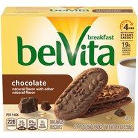Belvita Chocolate Breakfast Biscuits, 8.8 Ounce