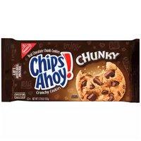 Chips Ahoy! Chunky Cookies, Chocolate Chunk, 11.75 Ounce
