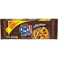 Chips Ahoy! Chunky Chocolate Cookies, 18 Ounce