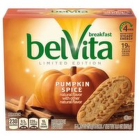Belvita Pumpkin Spice, 8.8 Ounce