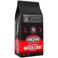 Match Light Briquets, 4 Pound
